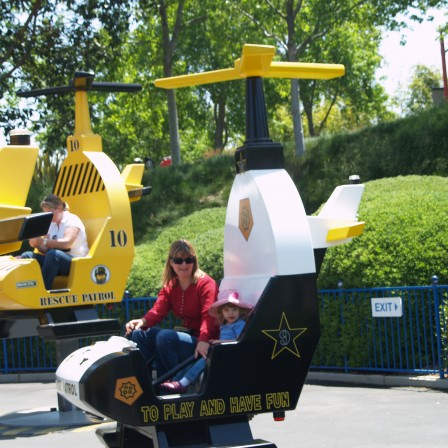 Legoland : SoCal Amusement Park