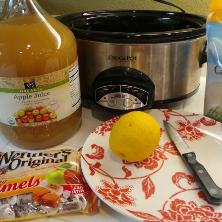 Werther's Baking Bash : Recipe Round up!