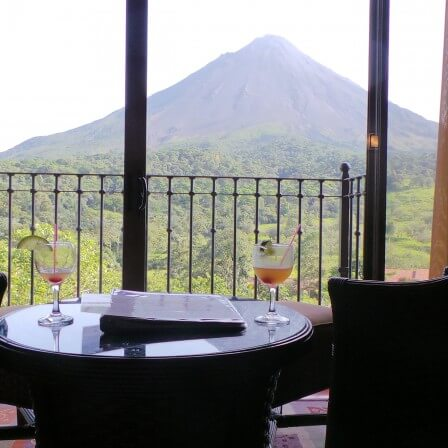 Arenal Kioro ~ Suites & Spa : Costa Rica