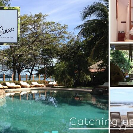 Hotel Capitan Suizo : Costa Rica Travel