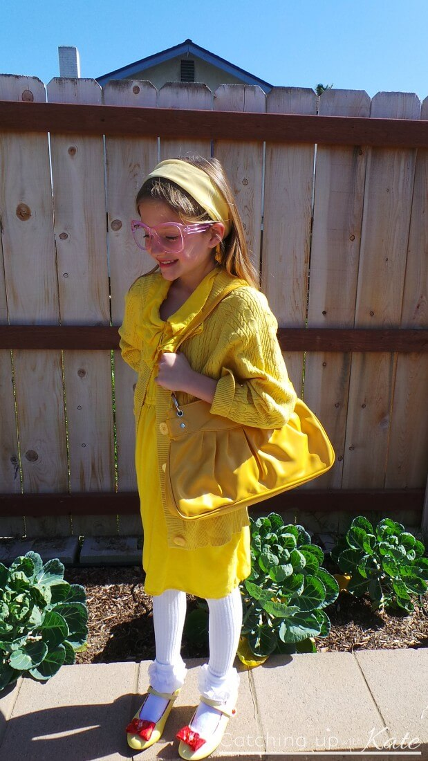 cute honey lemon costume big hero six diy
