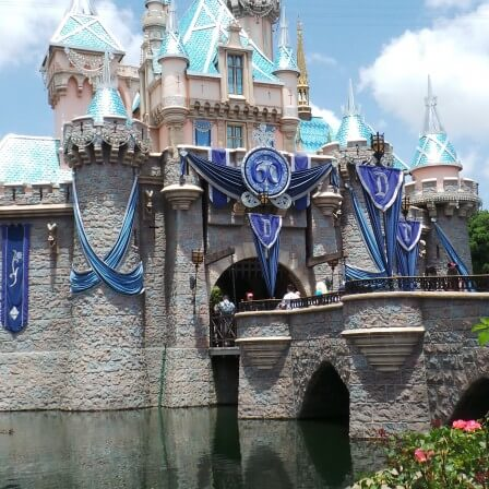 Disneyland SoCal Resident Ticket Discount for 2017
