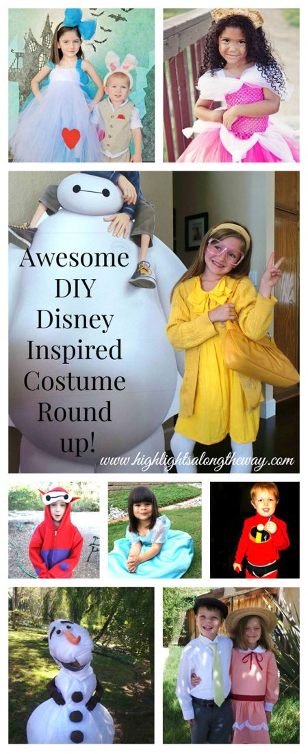 disney costume roundup