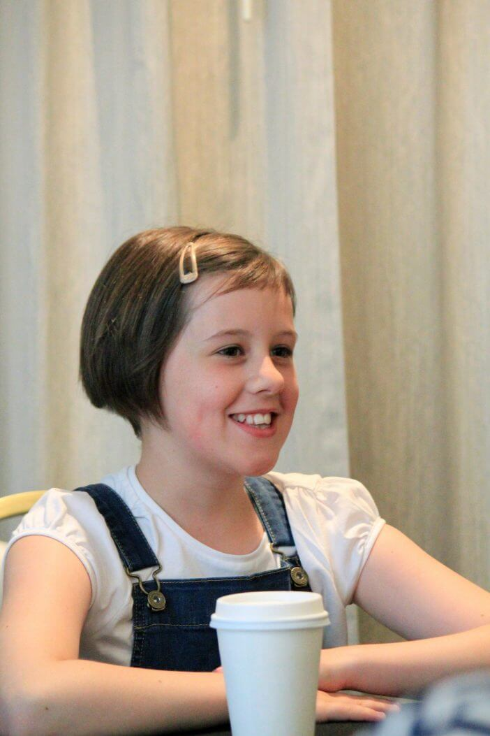 ruby barnhill actress