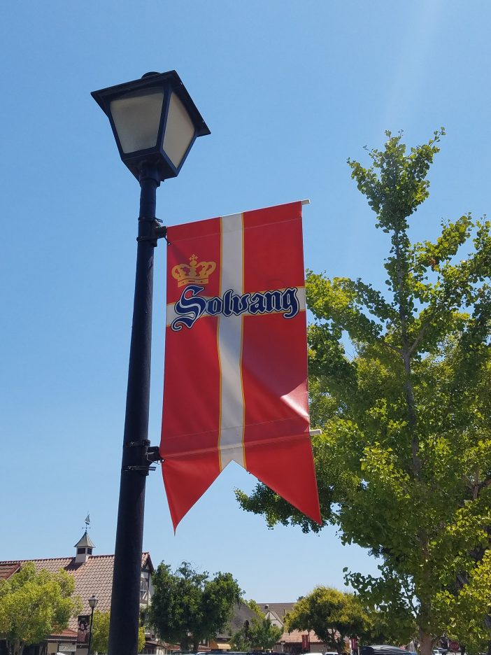 solvang for families