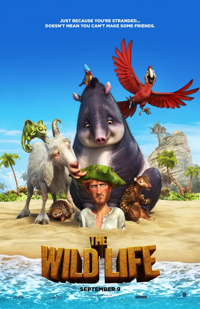 the wild life movie