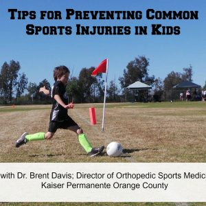 Tips for Preventing Common Sports Injuries in Kids