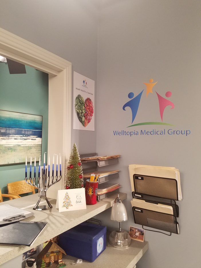 welltopia medical group
