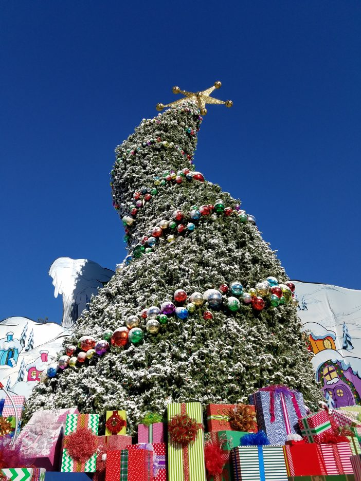 grinchmas tree