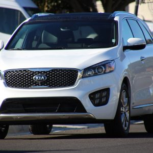 Kia Sorento 2017 review
