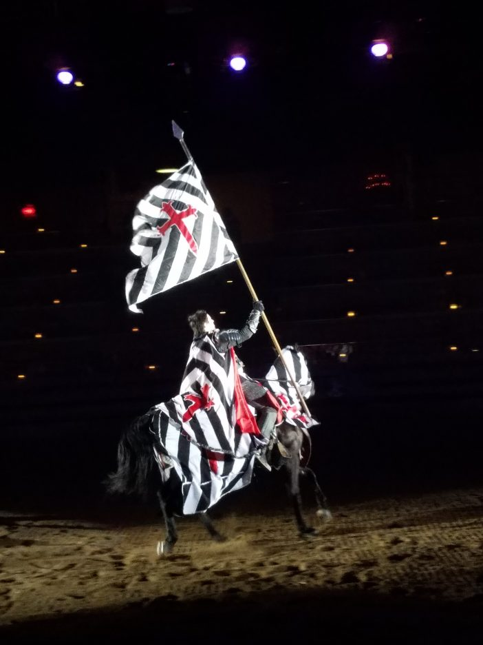 Nov 25, · Travel to the 11th Century at Medieval Times Dinner and Tournament. In SoCal, home to so many theme park and family entertainment destinations, one stands alone for its unique and grand scale entertainment/5().