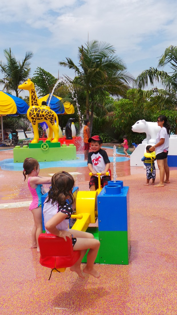 LEGOLAND Splash Zoo