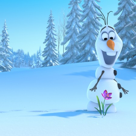 Disney's Frozen : Trailer