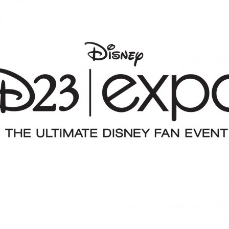 D23 Expo : August 9 - 11