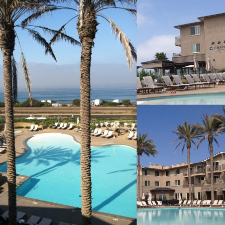 Hilton Carlsbad Oceanfront Resort & Spa : San Diego Travel