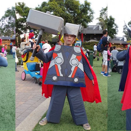 lego-thor-costume-collage