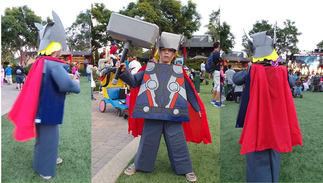 Lego thor costume diy thor costume and hammer template lego thor costume collage solutioingenieria Gallery