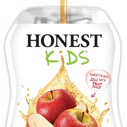 Honest Tea & Honest Kids : Organic Drinks that helped us kick our soda habit!