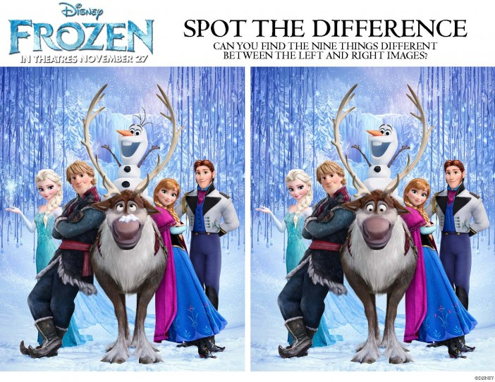 disneys-frozen-spot-the-difference