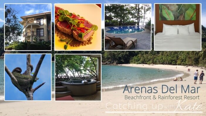 Arenas Del Mar Resort, Costa Rica