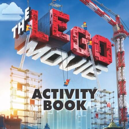 Lego-Movie-Activity-Book
