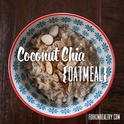 coconut_oatmeal_Forkin_Healthy