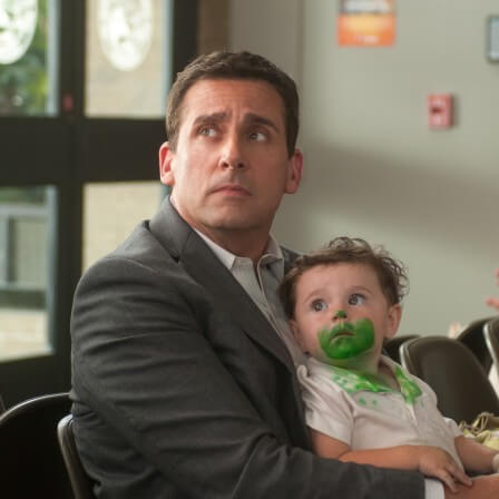 Alexander, and the Terrible, Horrible, No Good, Very Bad Day : Trailer