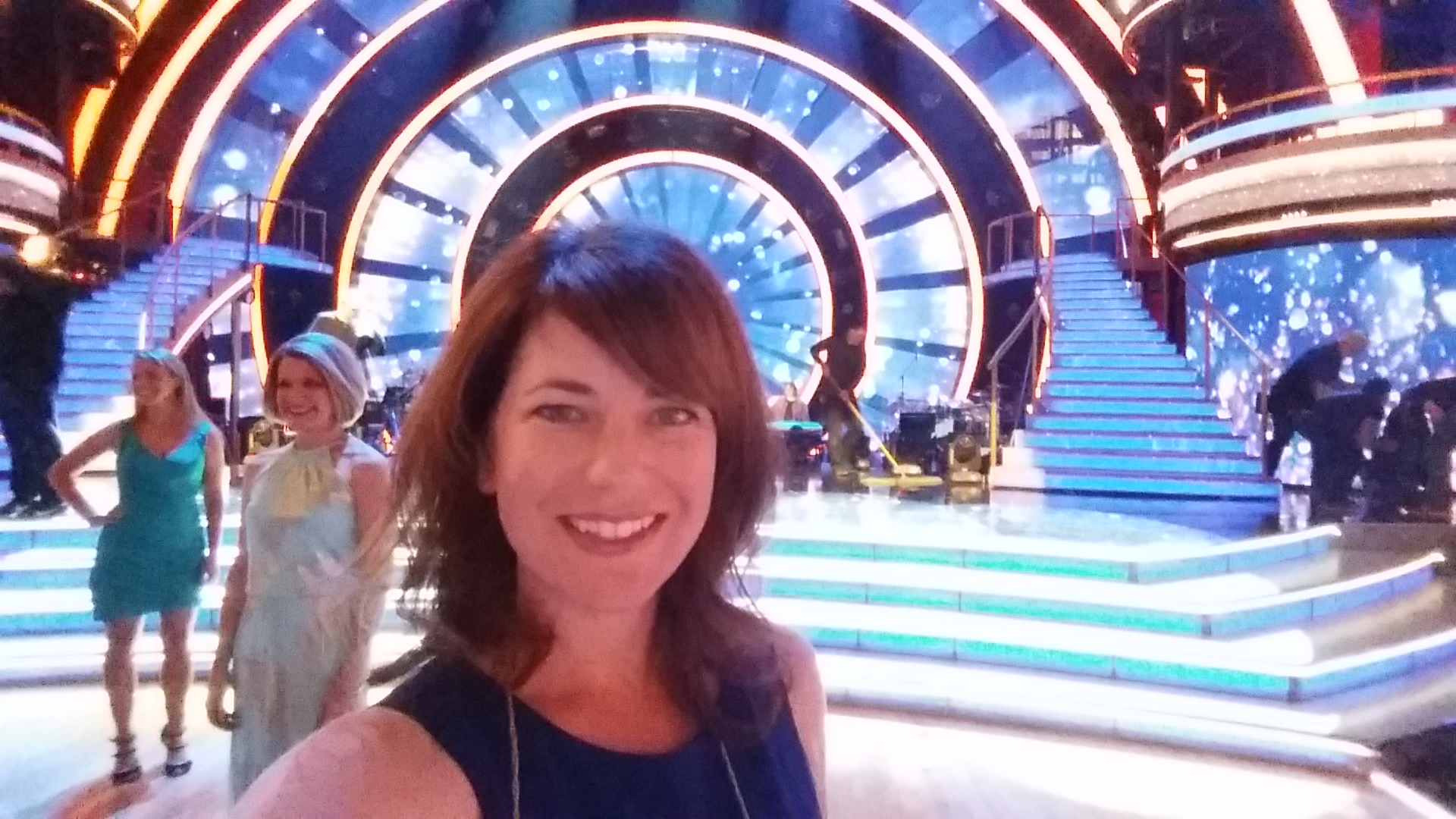 Dancing with the Stars audience dress code. What it's like in the Audience!