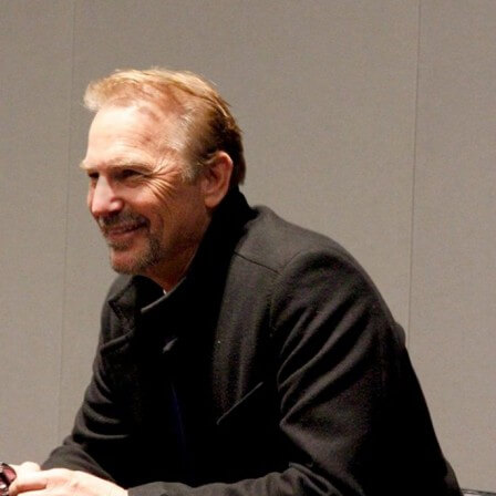 Kevin Costner Interview