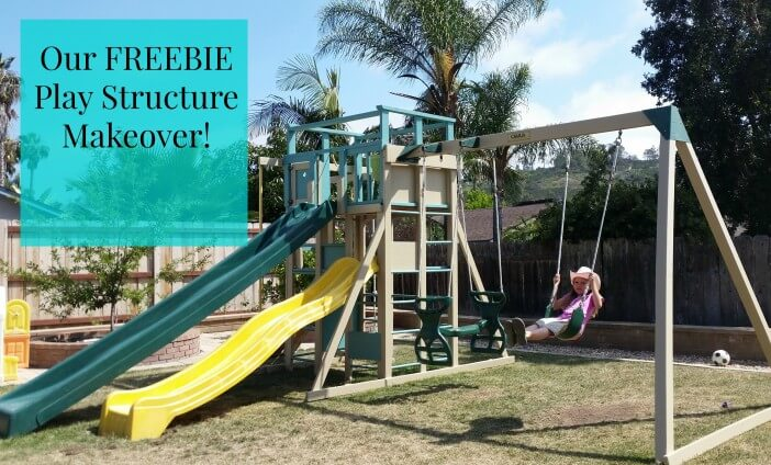 freebie-play-structure