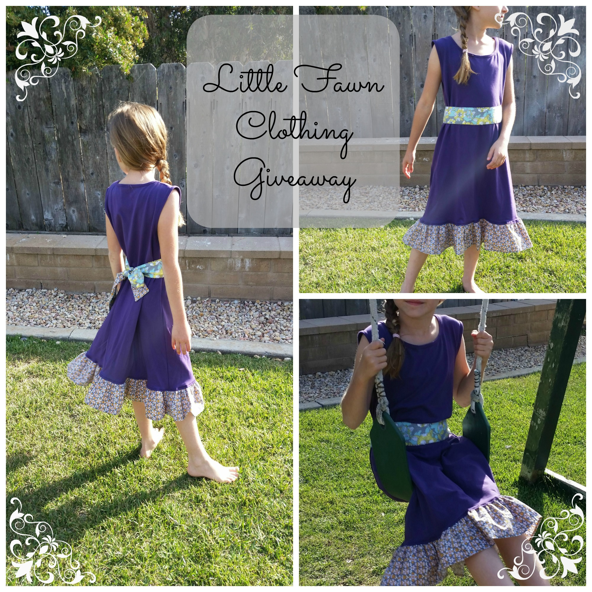 Little Fawn Clothing Boutique – Giveaway!