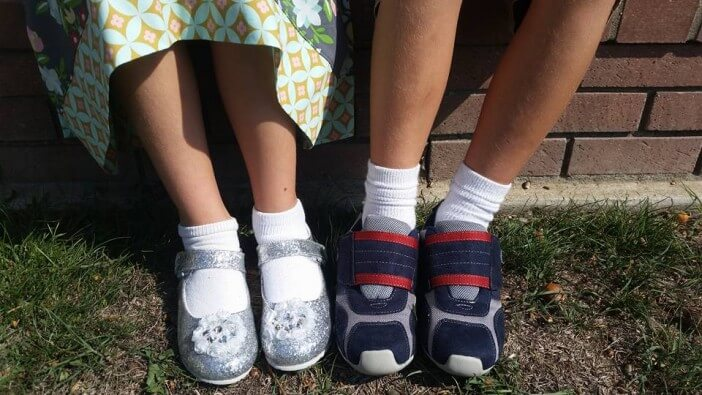 pediped-shoes