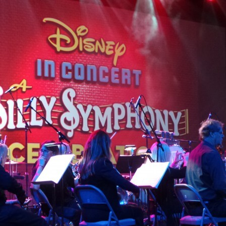 Silly Symphony Celebration Concert