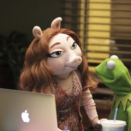 The Muppets are back on prime time!