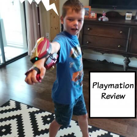 Playmation Review