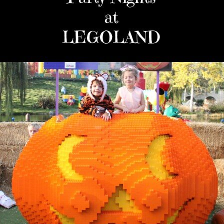 Things you can't miss at Brick or Treat at LEGOLAND California