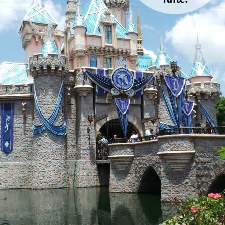 Disneyland SoCal Resident Ticket Discount!