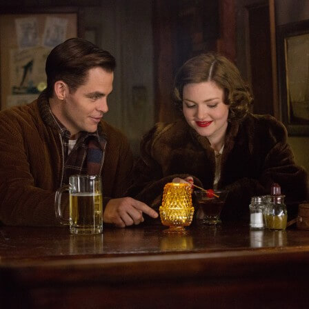 The Finest Hours Review!