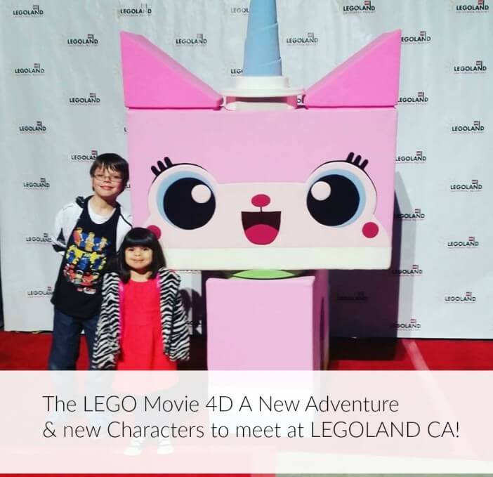 Unikitty-at-LEGOLAND