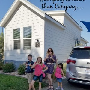 Glamping is better than camping and this is why….