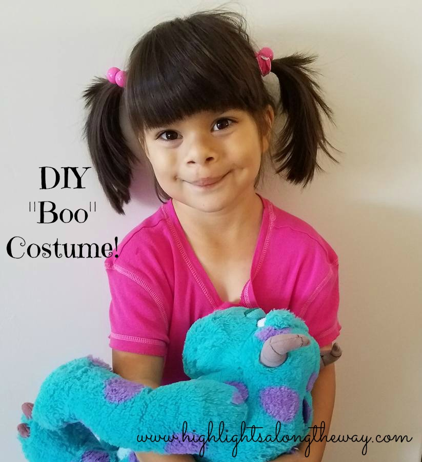 Boo Costume Easy Diy No Sew Boo Costume For This Halloween