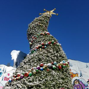 "Celebrate ""Grinchmas"" at Universal Studios Hollywood"