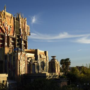 Guardians of the Galaxy and more! Summer Fun at the Disneyland Resort!