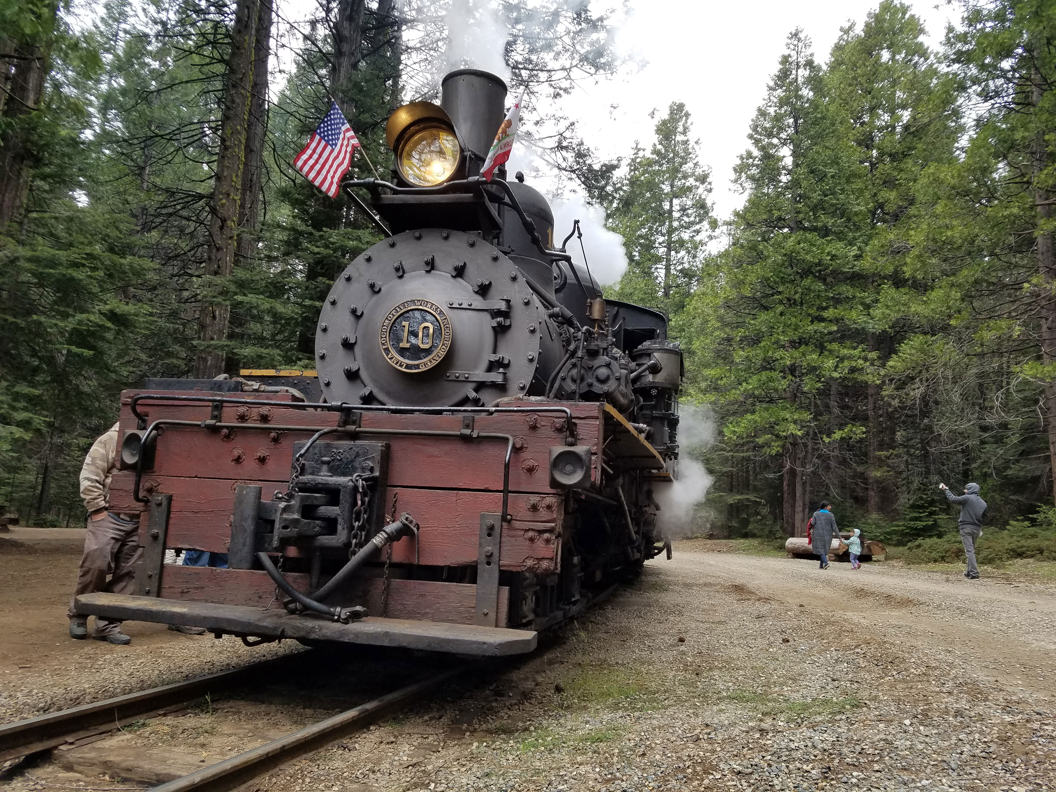 Number One Family Friendly Excursion in Yosemite