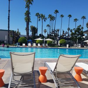 The Anaheim Hotel - Review & Pictures
