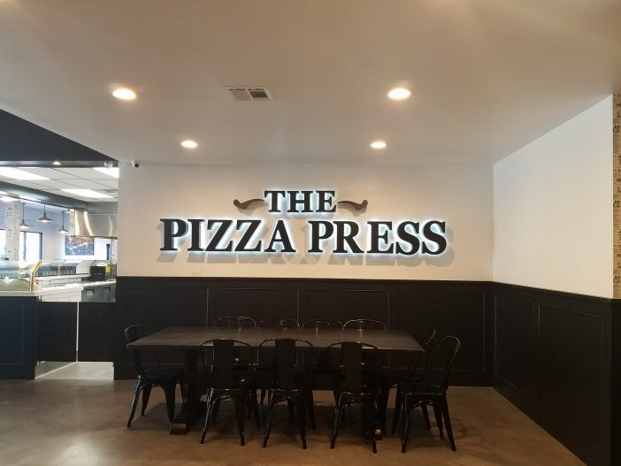 pizza press in anaheim