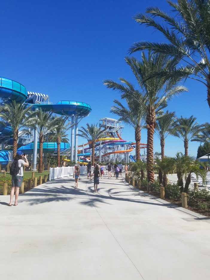 water park in orange county