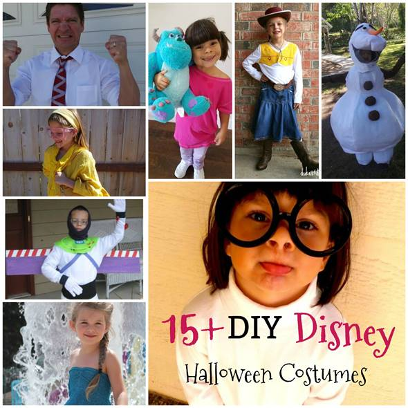 disney halloween costume round up