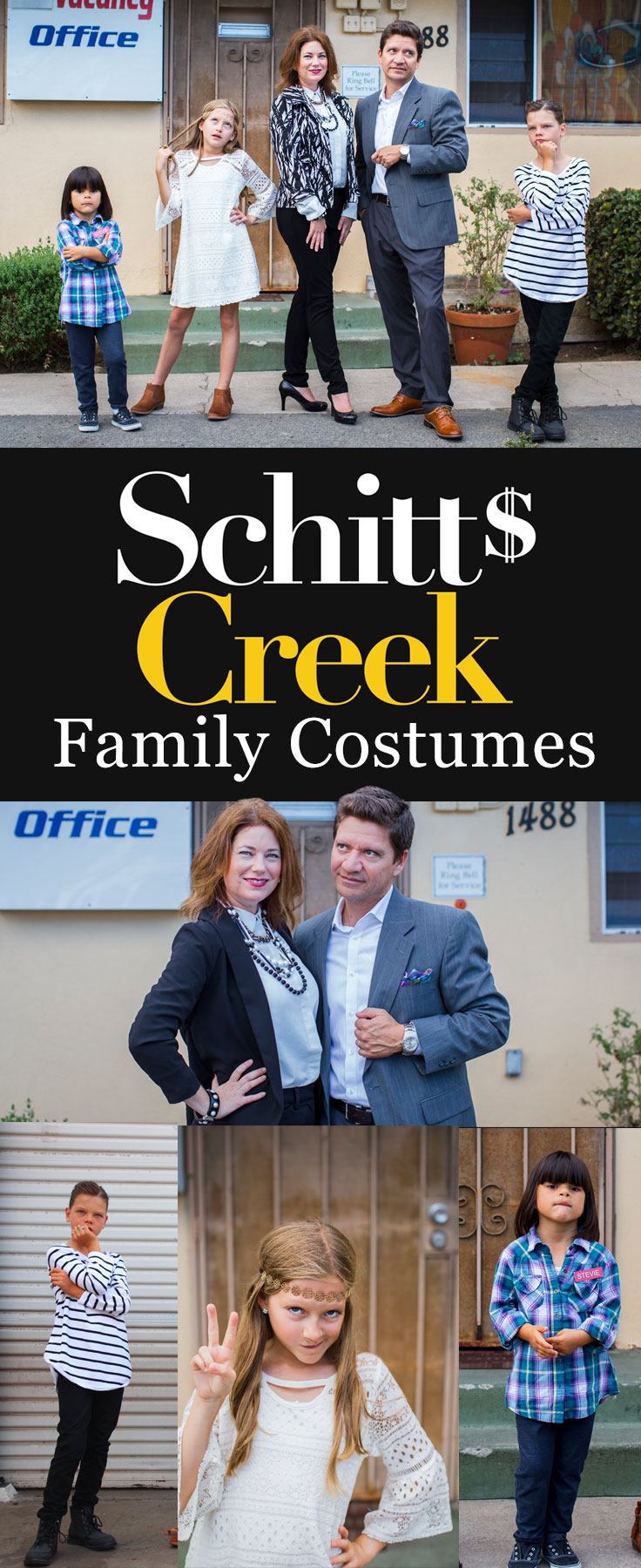schitts creek costume