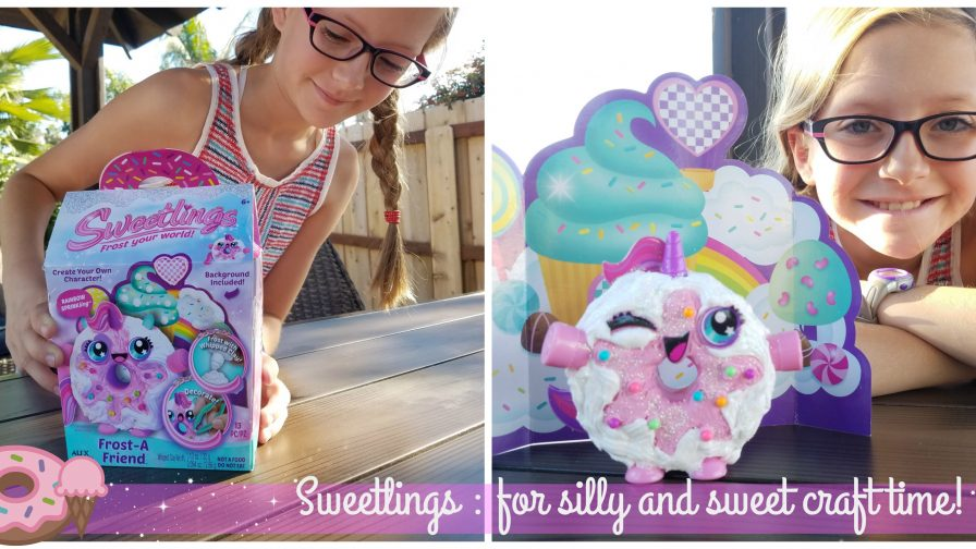 Sweetlings craft